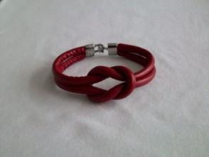 Armband van kunststof