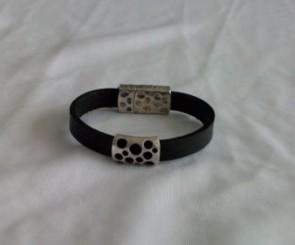Armband Leer