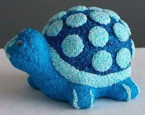 Spaarpot Schildpad