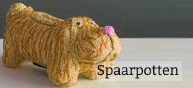 Spaarpotten